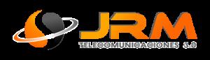 JRM Telecomunicaciones 3.0 Fuerteventura logo