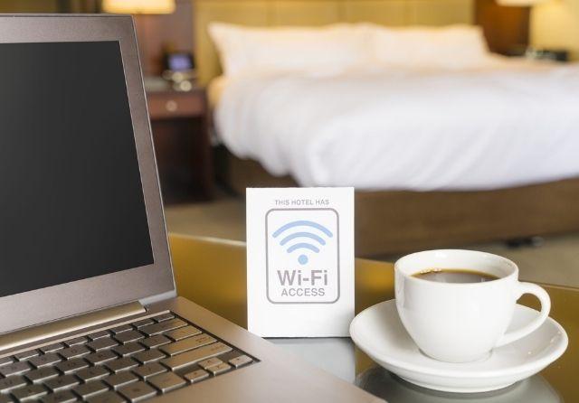Instalación de wifi