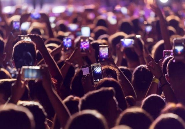 Wifi para eventos
