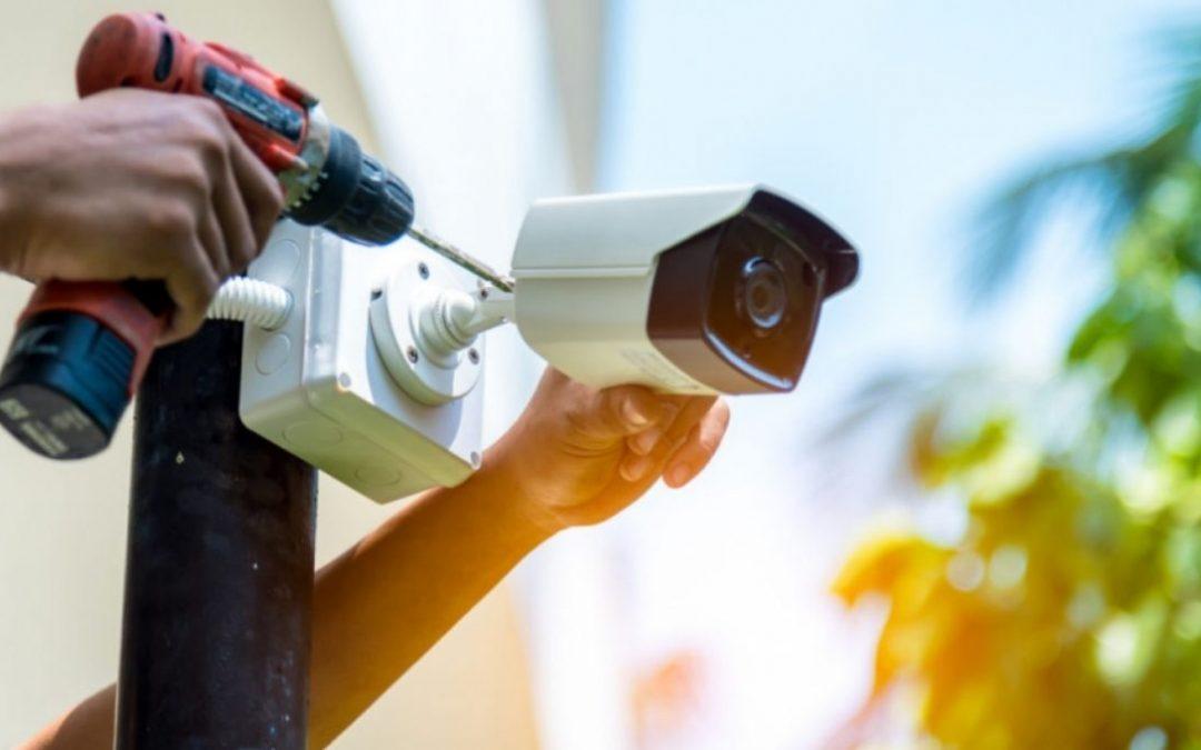 ¿Qué es un sistema CCTV o circuito cerrado de televisión?