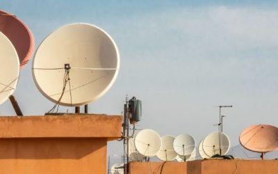 Tipos de antenas para TV