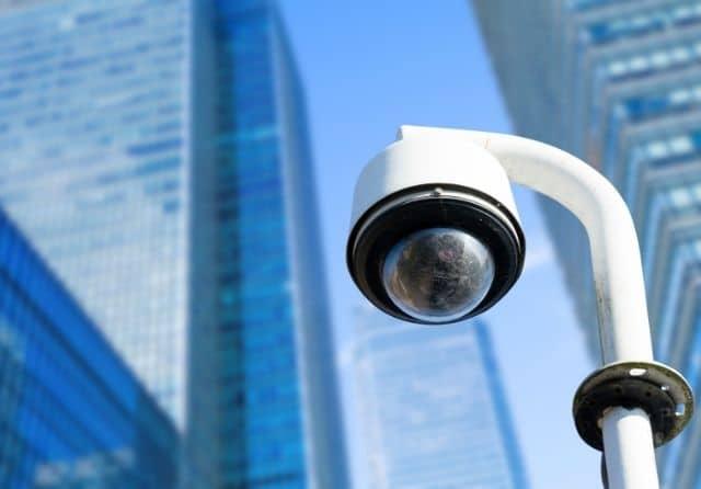 CCTV o circuito cerrado de televisión
