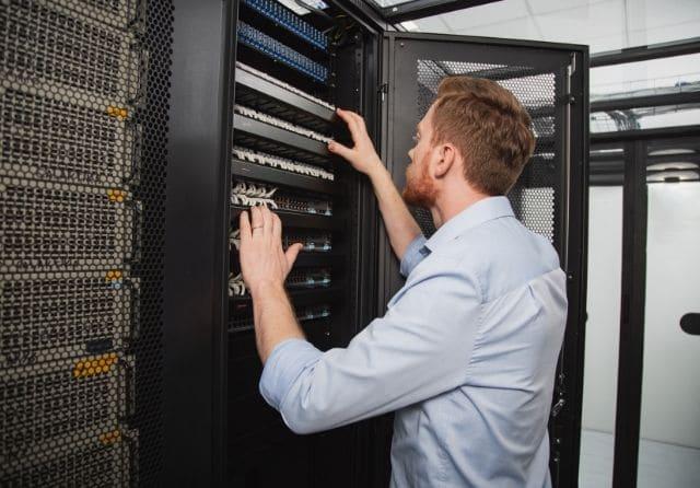 para qué se utiliza un sistema informático