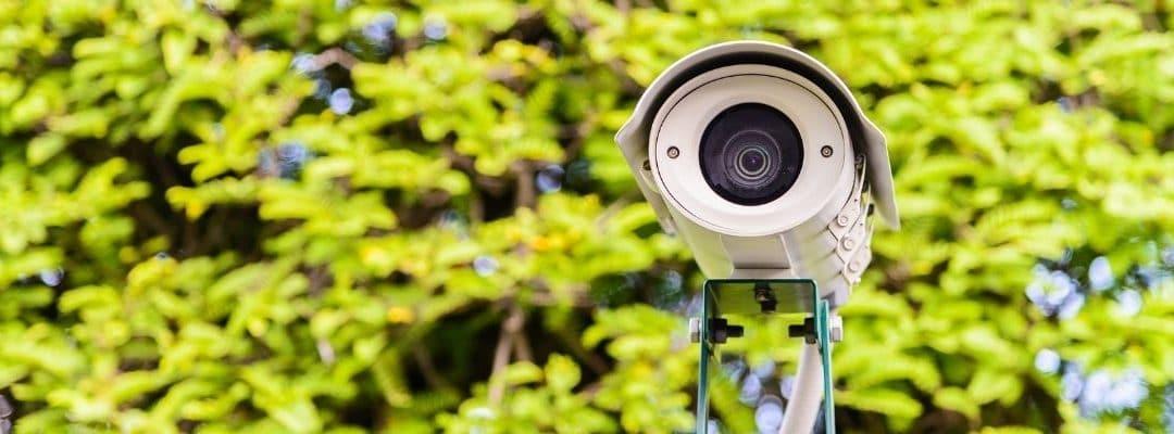 ¿Qué es un sistema de alarmas de seguridad?