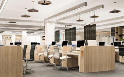 Equipamiento y soporte informático para empresas